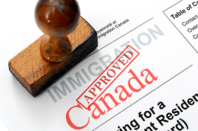 skilled immigrant to canada